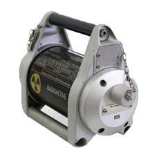 دوربین رادیوگرافی صنعتی گاما مدل گامامتTSI