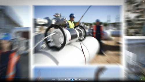 YXLONمعرفی تجهیزات رادیوگرافی صنعتی اشعه ایکس کمپانی