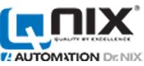 QNIXلوگوی کمپانی