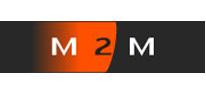 M2M لوگوی کمپانی